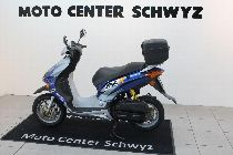 Acheter une moto Occasions HONDA SZX 50 X8R-X Fun (scooter)