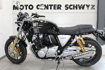 Töff kaufen HONDA CB 1100 SA ABS RS Retro