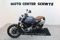 Acheter moto BMW R nine T Scrambler ABS Retro