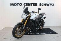 Acheter moto YAMAHA FZ 8 NA ABS Limited Edition Naked