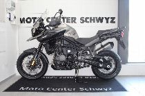 Acheter moto TRIUMPH Tiger 1200 XCX Desert Edition Enduro