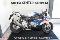 Motorrad kaufen Vorjahresmodell BMW S 1000 RR ABS (sport)