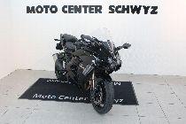 Töff kaufen KAWASAKI Ninja H2 SX SE ABS Touring
