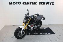 Motorrad kaufen Vorführmodell BMW G 310 R ABS (naked)
