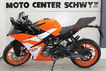 Töff kaufen KTM 125 RC Supersport Sport