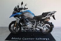 Töff kaufen BMW R 1250 GS    *Cosmicblue metallic*** Enduro