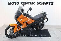 Acheter moto KTM 990 Adventure Enduro