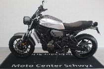 Motorrad kaufen Occasion YAMAHA XSR 700 ABS (retro)