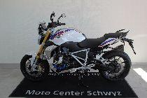 Acheter moto BMW R 1250 R *** HP-Paket*** Naked