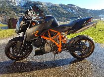Töff kaufen KTM 990 Super Duke R Naked