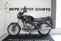 Acheter une moto Occasions BMW R 80 (touring)
