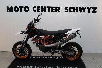 Töff kaufen KTM 690 SMC R Supermoto ABS Supermoto