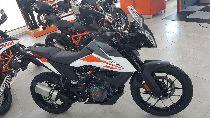 Buy a bike KTM 390 Adventure Enduro
