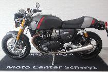 Motorrad kaufen Vorführmodell TRIUMPH Thruxton 1200 RS (retro)