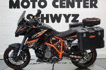 Motorrad kaufen Occasion KTM 990 Supermoto T (supermoto)