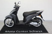 Acheter une moto Occasions HONDA NSC 110 MPD (scooter)