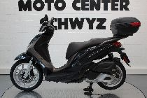 Motorrad kaufen Occasion PIAGGIO Medley 125 (roller)