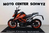 Acheter moto KTM 390 Duke ABS Aktion für Lernfahrschüler Naked