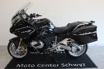 Töff kaufen BMW R 1250 RT ***Option 719 blue planet metallic*** Touring