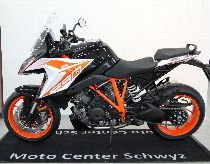 Acheter moto KTM 1290 Super Duke GT Lageraktion MY 2020 Touring