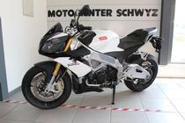 Motorrad kaufen Occasion APRILIA Tuono V4 R APRC (naked)