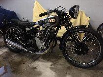 Motorrad kaufen Oldtimer BSA S29 Twin-Port