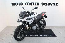 Buy a bike BMW F 750 GS Enduro