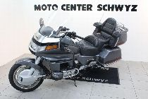 Acheter une moto Occasions HONDA GL 1500 Gold Wing (touring)