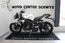 Acheter moto TRIUMPH Street Triple 660 S Naked