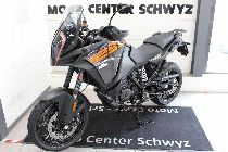 Töff kaufen KTM 1290 Super Adventure ABS Enduro