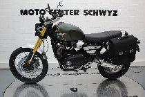 Töff kaufen TRIUMPH Scrambler 1200 XC XE Retro