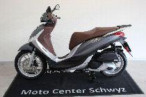 Töff kaufen PIAGGIO Medley 125 iGet ABS Roller