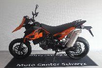 Töff kaufen KTM 690 SM Supermoto Supermoto