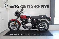 Acheter moto TRIUMPH Bonneville T100 900 Bud Ekins Retro