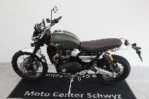 Buy a bike TRIUMPH Scrambler 1200 XC Retro