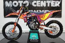 Töff kaufen KTM 350 SX-F Motocross