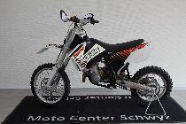Motorrad kaufen Occasion KTM 85 SX 17 (motocross)