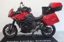 Motorrad kaufen Occasion TRIUMPH Tiger 1050 Sport ABS (enduro)