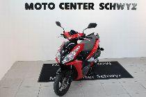 Motorrad kaufen Occasion HONDA NSC 50 T2 (roller)