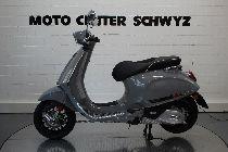 Töff kaufen PIAGGIO Vespa Sprint 125 iGet Roller