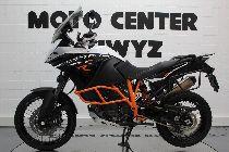 Acheter une moto Occasions KTM 1190 Adventure R ABS (enduro)