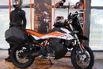 Töff kaufen KTM 790 Adventure R Ready To Travel... Enduro