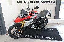 Aquista moto BMW G 310 GS ABS Enduro