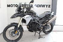 Motorrad kaufen Vorführmodell BMW F 800 GS ABS (enduro)