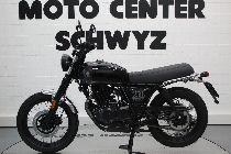 Motorrad kaufen Occasion BRIXTON Saxby 250 (retro)
