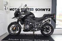 Acheter moto TRIUMPH Tiger 1200 XRT Enduro