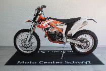 Motorrad kaufen Occasion KTM 250 R Freeride 2T (enduro)