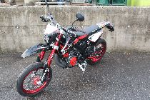 Motorrad kaufen Vorjahresmodell RIEJU MRT 50 (enduro)