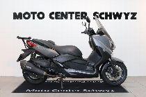 Töff kaufen YAMAHA YP 400 RA X-Max ABS Roller