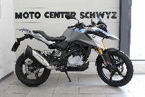 Motorrad kaufen Vorführmodell BMW G 310 GS ABS (enduro)
